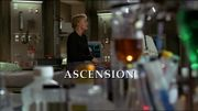 Épisode:Ascension