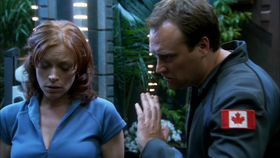Image illustrative de l'article Quarantaine (Stargate Atlantis)