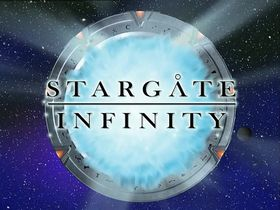 Image illustrative de l'article Stargate Infinity
